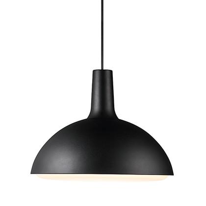 DEE Metal pendel - Nordlux - Sort