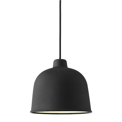 Grain Pendel Lampe - Muuto