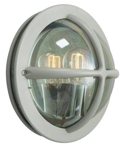 Hamburg Udendørs Væglampe - Norlys