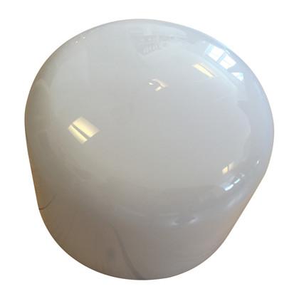 Milk Bordlampe - Løs Glasskærm fra &tradition