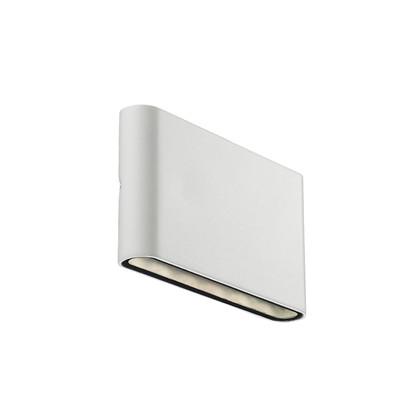 Kinver LED Hvid Udendørslampe - Nordlux