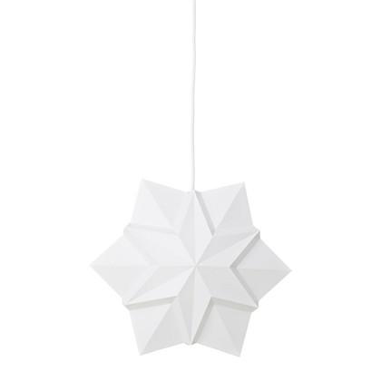 Le Klint Stjerne Medium Hvid - Le Klint