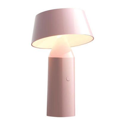 Bicoca Bordlampe Pale Pink - Marset