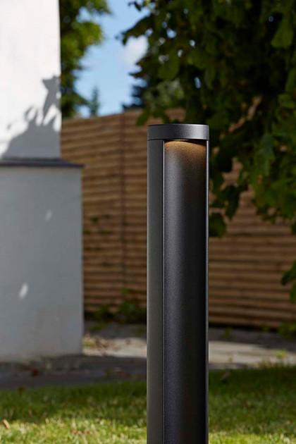 Mino 70 LED Udendørs Pullert - Nordlux