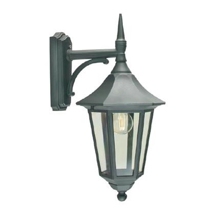 Modena Udendørs Væglampe Nedadvendt - Norlys