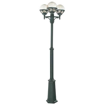 Bologna Udendørs Stolpe Lampe - Norlys