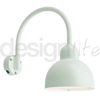 Koster Udendørs Væglampe Hvid - Norlys