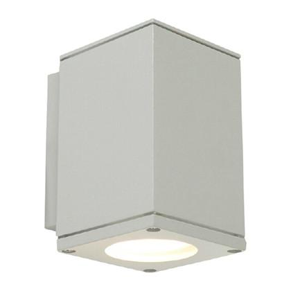 Sandvik LED Udendørs Væglampe Downlight - Norlys