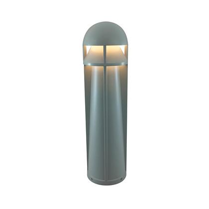 Narvik LED Udendørs Pullert Alu - Norlys