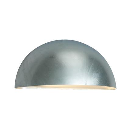 Paris LED Udendørs Væglampe Stor - Norlys