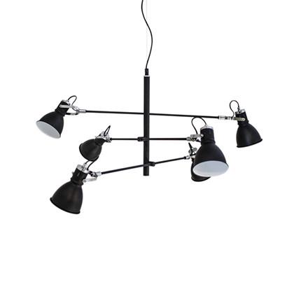 Pigalle Pendel Lampe - By Rydéns
