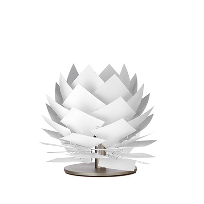 PineApple XS LED Lav Bordlampe Hvid - DybergLarsen