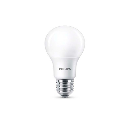 Standard LED Pære 8,5W E27 DÆMPBAR - Philips