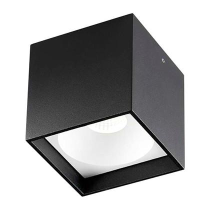 Solo Square LED Påbygningsspot fra Light-Point