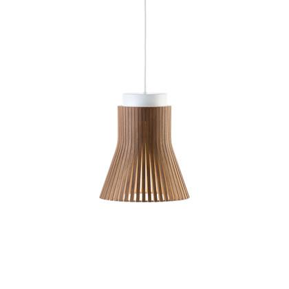 Petite 4600 Pendel Lampe Valnød - Secto Design