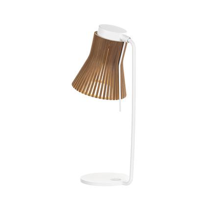Petite 4620 Bordlampe Valnød - Secto