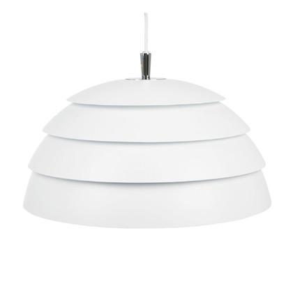 Covetto Pendel Lampe - Hvid - Belid
