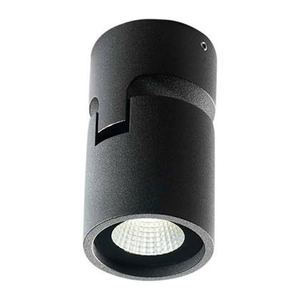 Tip 2 Påbygningsspot/Væglampe fra Light-Point