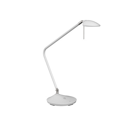 Toreno LED Bordlampe Hvid med dæmper - Texa Design