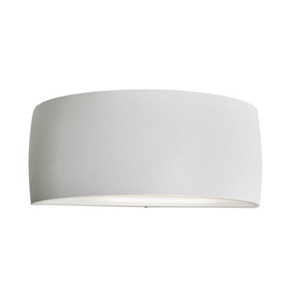 Vasa LED Udendørs Væglampe Hvid - Norlys