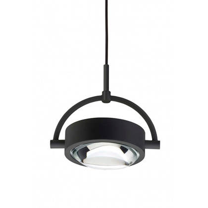 VIP LED Pendel lampe Sort - Scan Studio