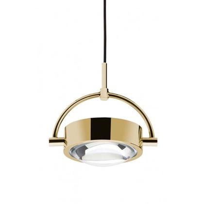 VIP LED Pendel lampe Messing - Scan Studio