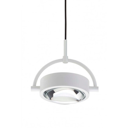 VIP LED Pendel lampe Hvid - Scan Studio