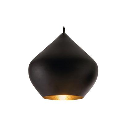 beat light stout pendel lampe fra tom dixon k b online designlite. Black Bedroom Furniture Sets. Home Design Ideas