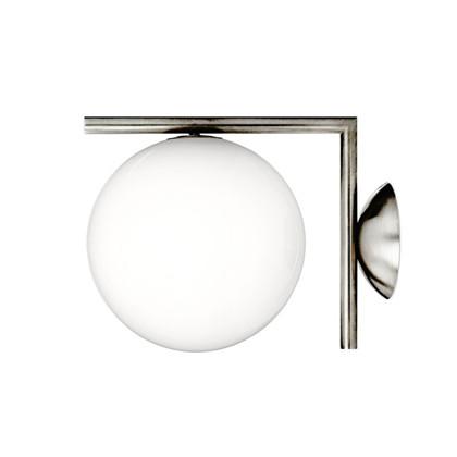 IC C/W2 Væg - Loft Lampe fra Flos