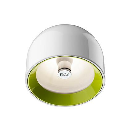 Wan C/W Loft & Væglampe fra Flos