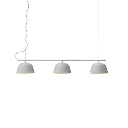 Ambit Rail Pendel Grey - Muuto