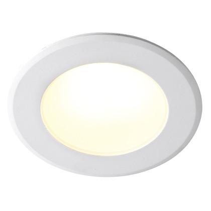 Birla LED Indbygningsspot 6W IP44 - Nordlux