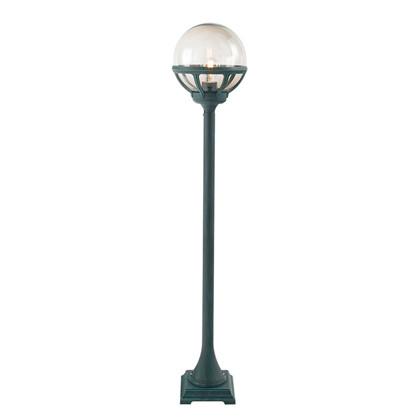 Bologna Bedlampe Grønpatineret – Norlys