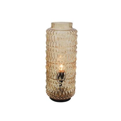 Conroy Bord-/gulvlampe Amber - By Rydéns