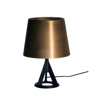udg Base Poleret Messing Bordlampe - Tom Dixon