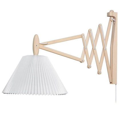 Le Klint 233-2/21 Sakselampe Eg - Le Klint