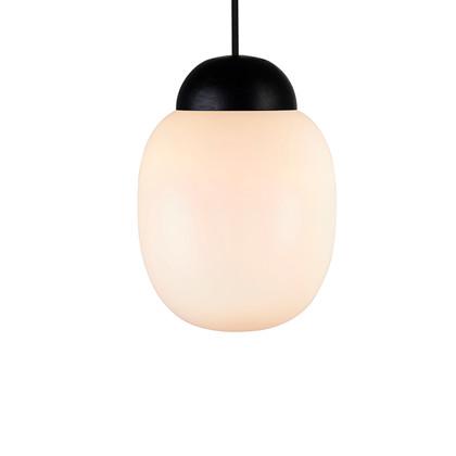 Cream Ø18 pendel (tall) Pendel - Iconi