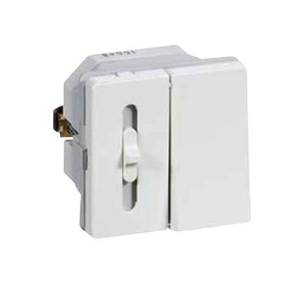 LED Lysdæmper med korrespondance, hvid - Fuga