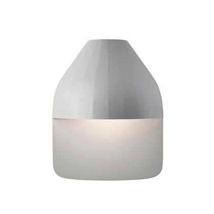 Le Klint Facet Væglampe med Baseplade - Medium
