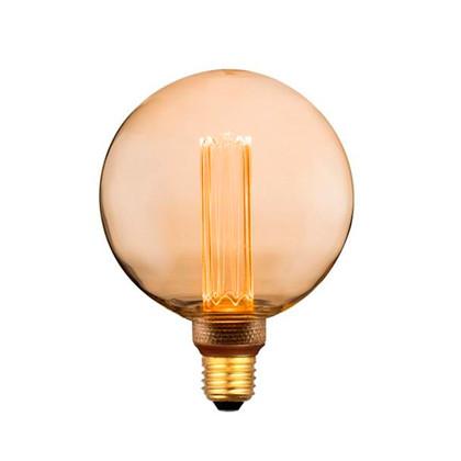 Globe LED 3-step dæmpning