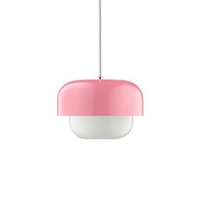 Haipot Pendel Lampe Sakura Rosa fra Frank Kerdil