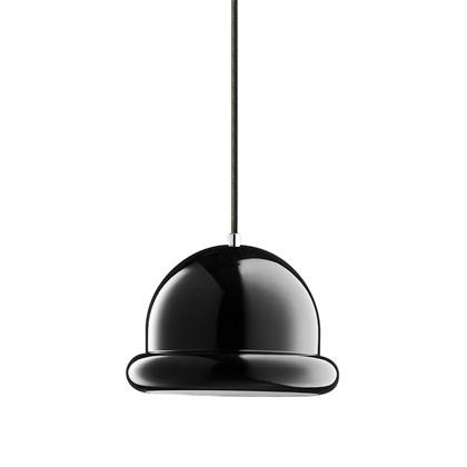 Hattrick Pendel Lampe Sort - Dyberg Larsen