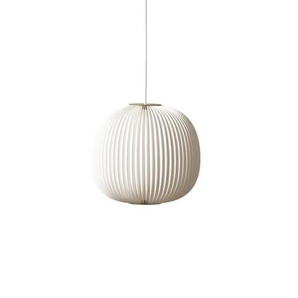 Lamella 3 Pendel Lampe Golden - Fra Le Klint