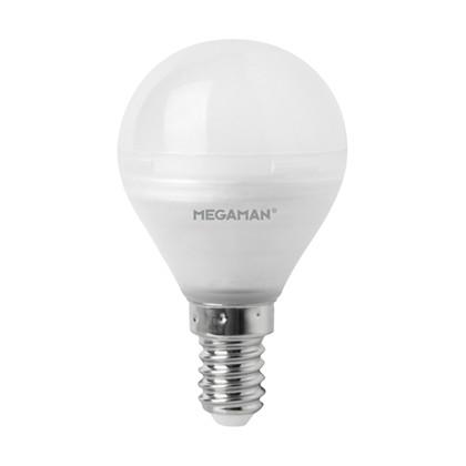LED Krone E14 6W step dim 470L LEDpære - Philips