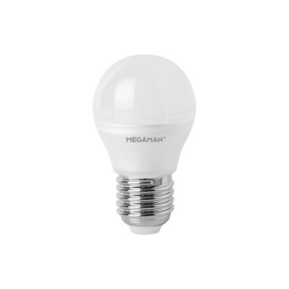 Kronepære LED 6W E27 Dæmpbar - Megaman