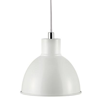 POP Pendel Lampe - Hvid - Nordlux