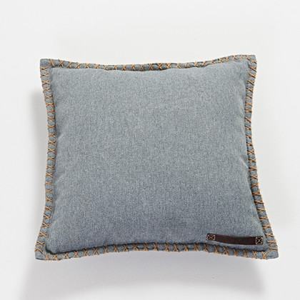 CUSHIONit Pude Dusty Blue Small fra SACKit