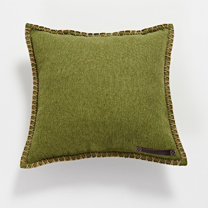 CUSHIONit Pude Grøn Small fra SACKit