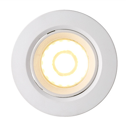 Roar LED Indbygningsspot 6W IP23 - Nordlux