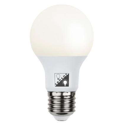 SMART LED M/SKRUMRINGS SENSOR LEDpære - Globen Lighting